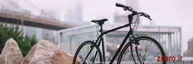دوچرخه سواری شهری